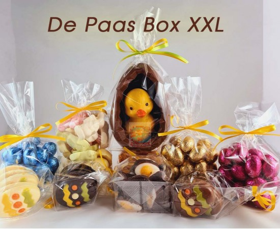 De Paas Box