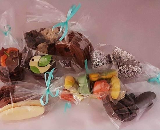 De Chocolade Box