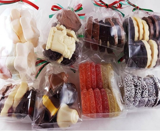 De Kerst Box