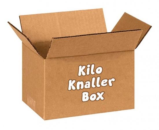 De Kiloknaller Box