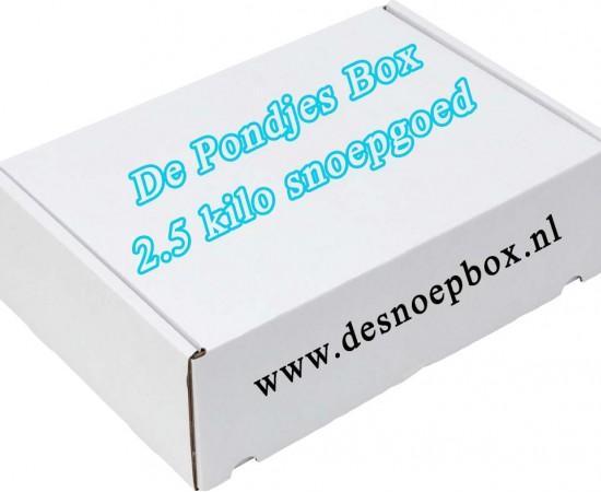 De Pondjes Box