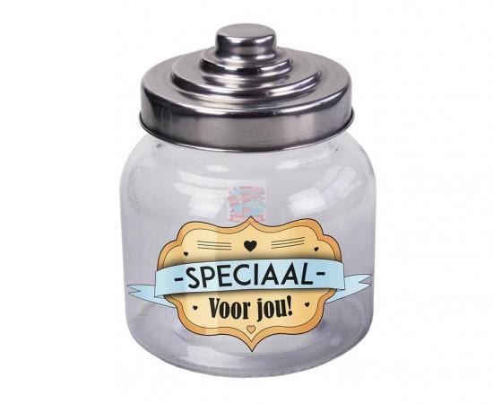 Snoeppot Speciaal voor jouw